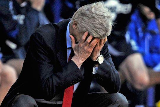 """У """"Арсенала"""" крайне мало шансов на проход """"Монако"""""""