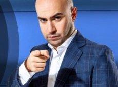 Нобель Арустамян - ведущий передачи о ставках «Ставкомат»
