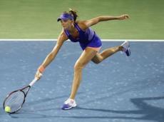 Гантухова имеет мало шансов выиграть этот турнир