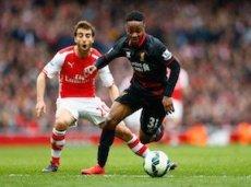 Стерлинг ничем не смог помочь команде в матче с «Арсеналом»