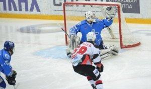 И. Старковский: «Медвежата» уверенно переиграют «Реактор»