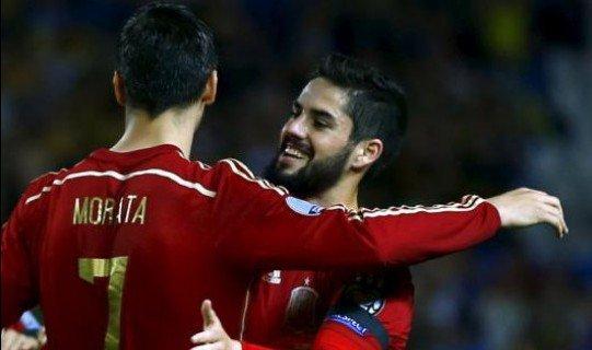 """Титов: """"Испания обыграет Голландию на выезде"""""""