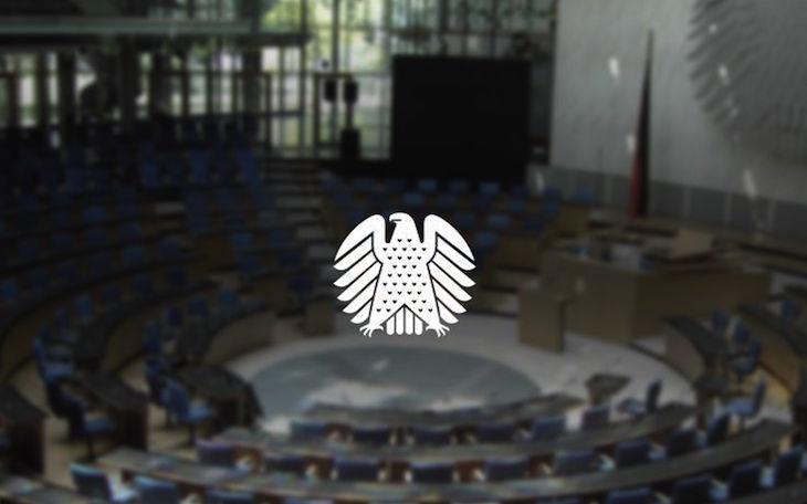 Процесс выдачи лицензий в Германии надолго затянулся