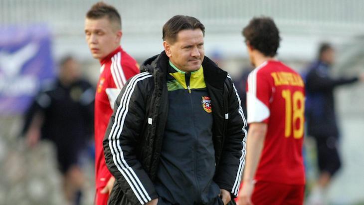 Аленичев выиграет прощальный матч