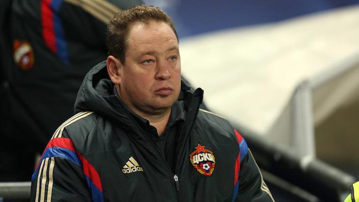 Ник ставит на ЦСКА