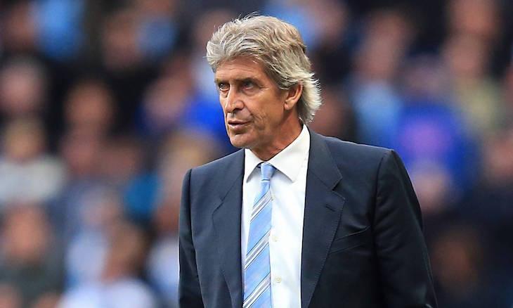 Руководство клуба уже ищет замену Мануэлю Пеллегрини