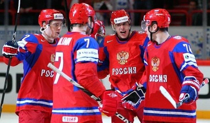 Остроушко ставит на Россию