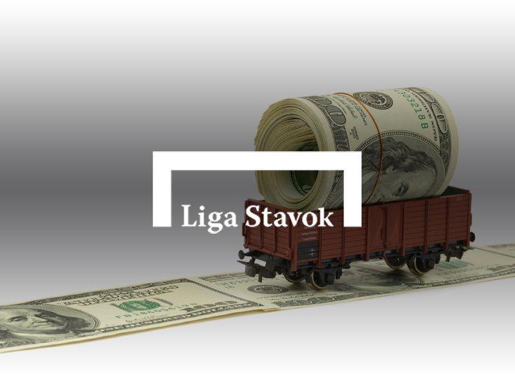 """Вот это ставка! Игрок """"Лиги Ставок"""" выиграл 4 млн рублей на экспрессе из 20 матчей с коэффициентом 386,61"""