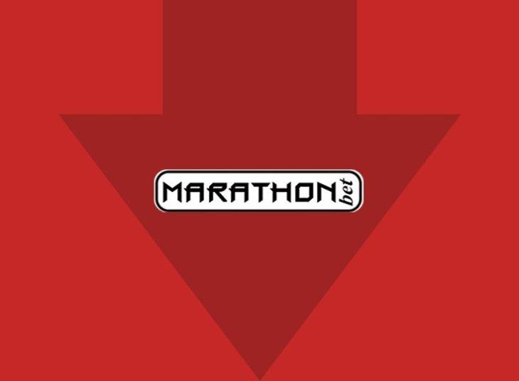 БК «Марафон» вернулся в тройки нашего рейтинга