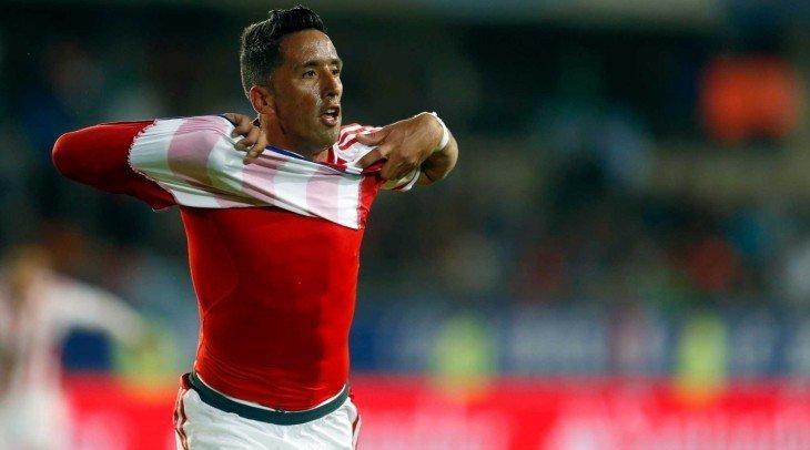 Парагвай не уступит Бразилии в основное время