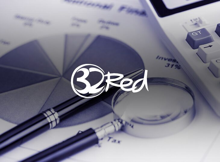 32Red недавно прибрела игорный онлайн-бизнес Roxy Palace