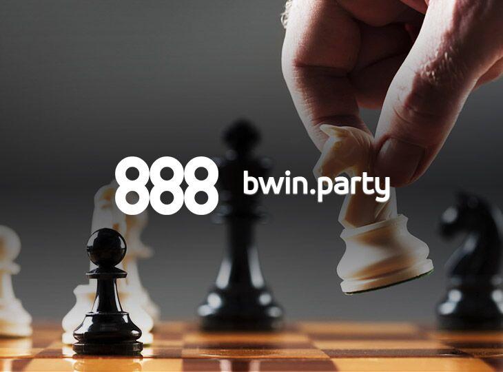888 Holdings не оставляет попыток приобрести Bwin