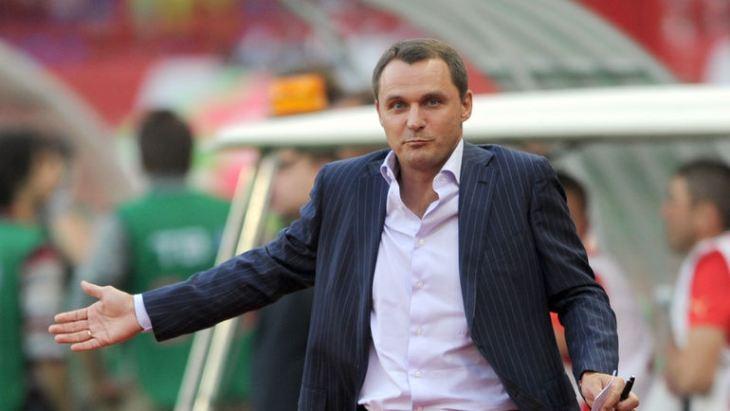 Кобелев с командой не уступят чемпиону России