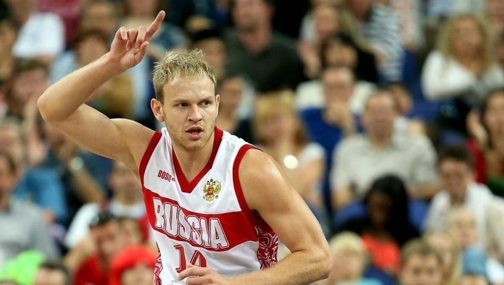 Сборная России поборется с поляками за второе место в группе A