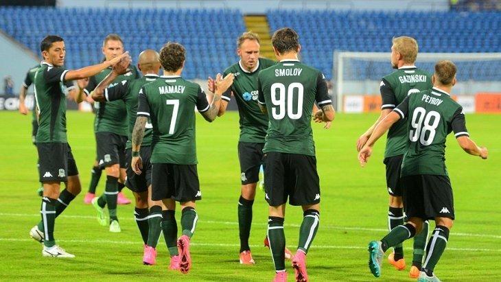 Валерий Карпин ставит на результативную победу «Краснодара» над «Мордовией»