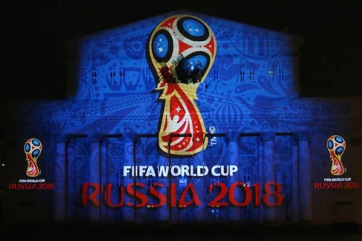 Букмекерские ставки на чм по футболу 2018