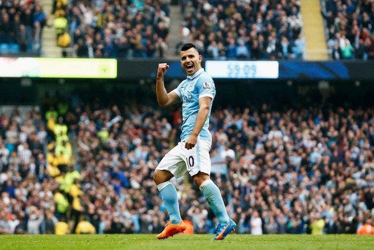 Аргентинец - третий футболист в топ-5 чемпионатах, оформивший пента-трик в этом сезоне