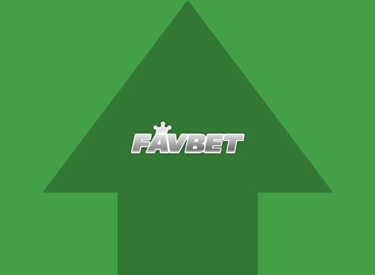 Favbet получил оценку 4, поднявшись со дна рейтинга