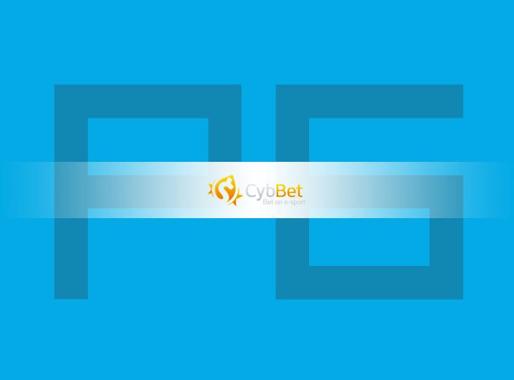 В рейтинг добавлена CybBet