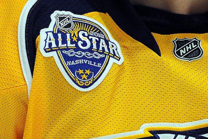 Матч всех звезд НХЛ уже вызвал волну недовольства