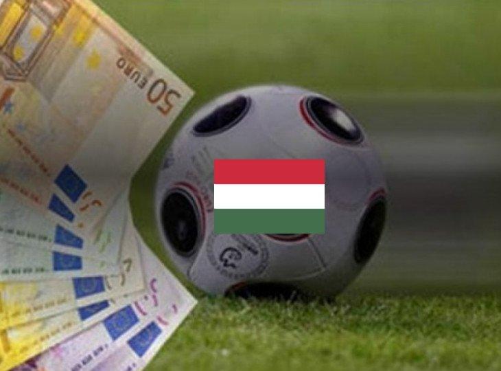 В Венгрии признали виновными в организации договорных матчей футболистов и тренеров
