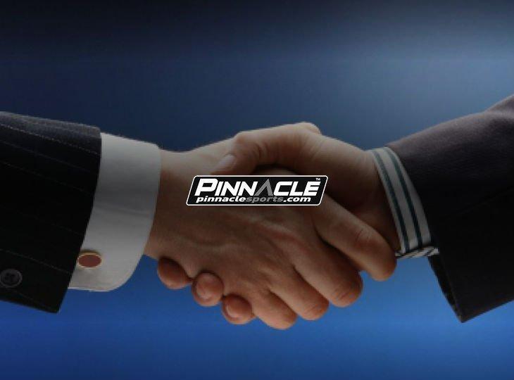 У Pinnacle Sports будет более краткий домен