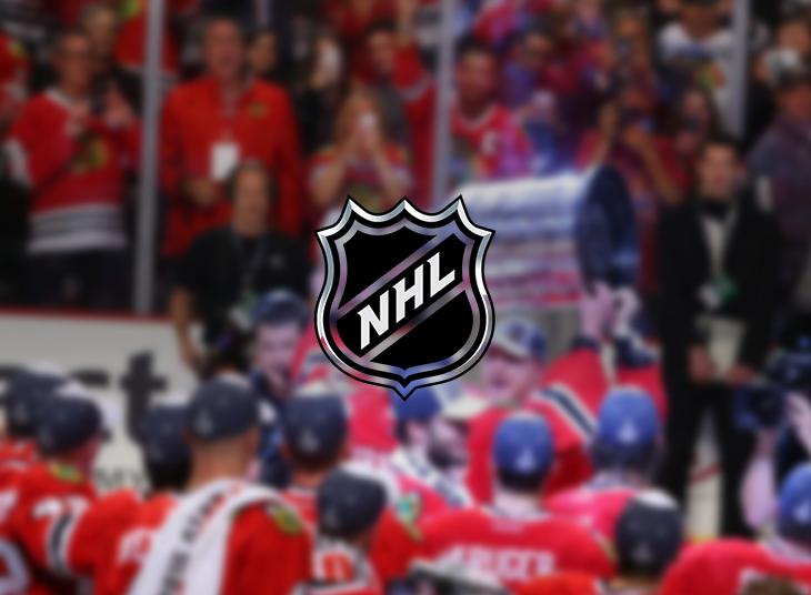В НХЛ наступает самая горячая пора