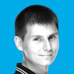 Роман Тверденко