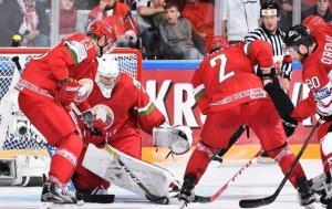 Сборная Беларуси не снимется с ЧМ-2021, несмотря на перенос турнира из Минска