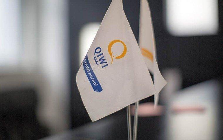 QIWI был заблокирован за информацию о перевод средств на сайты зарубежных онлайн-букмекеров