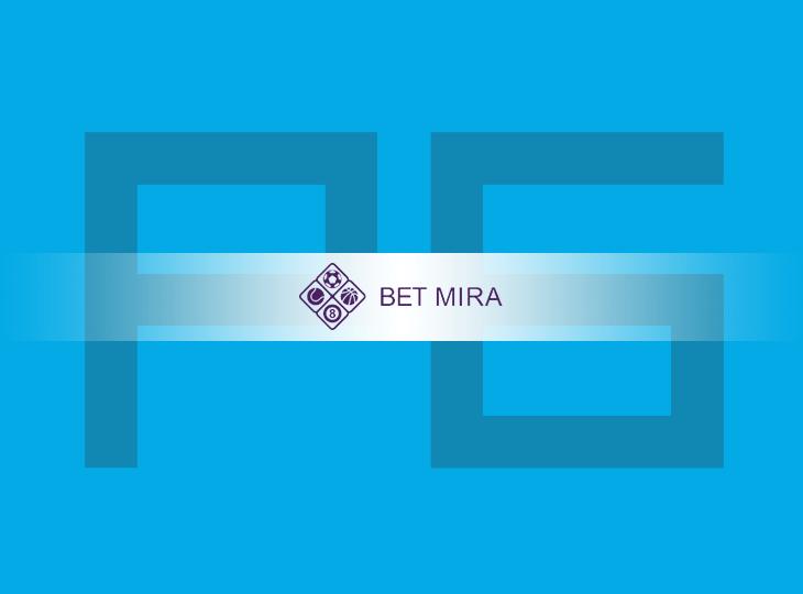 В рейтинг букмекеров добавлена БК Bet MIRA