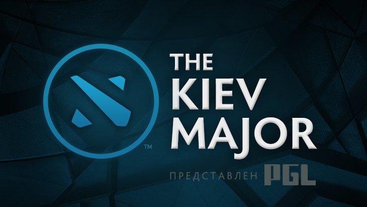 Поставить на прямое приглашение OG на Kiev Major можно за 1,02
