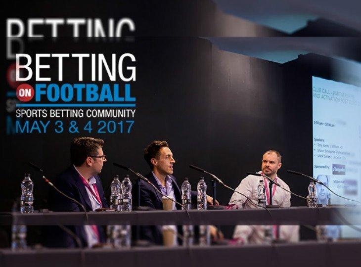 Мероприятие объединит представителей футбольных клубов и букмекерских компаний