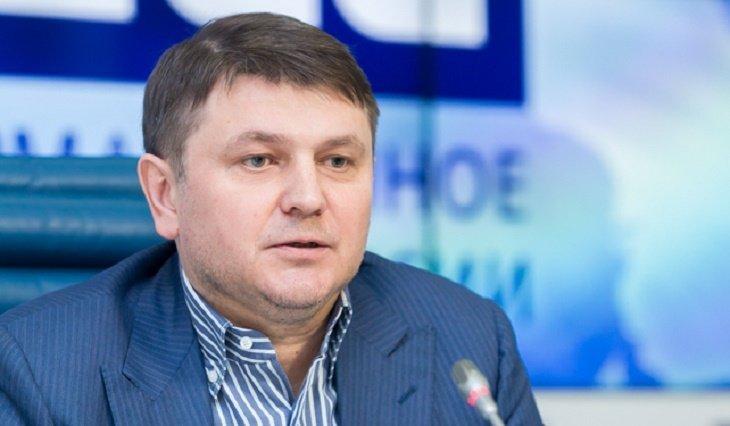 На 49-м году ушел из жизни почетный президент Первой СРО, президент БК «Лига Ставок» Олег Журавский