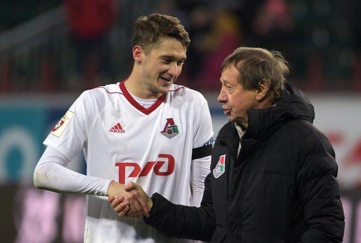 ЦСКА сыграет с«Базелем» вматче футбольной Лиги чемпионов