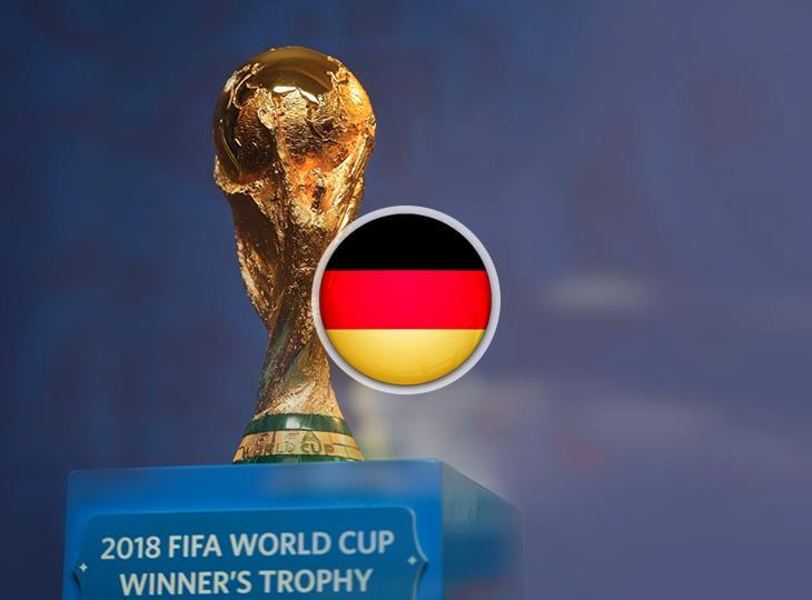 Букмекеры оценили выше шансы Германии выиграть ЧМ-2018 после победы над Швецией