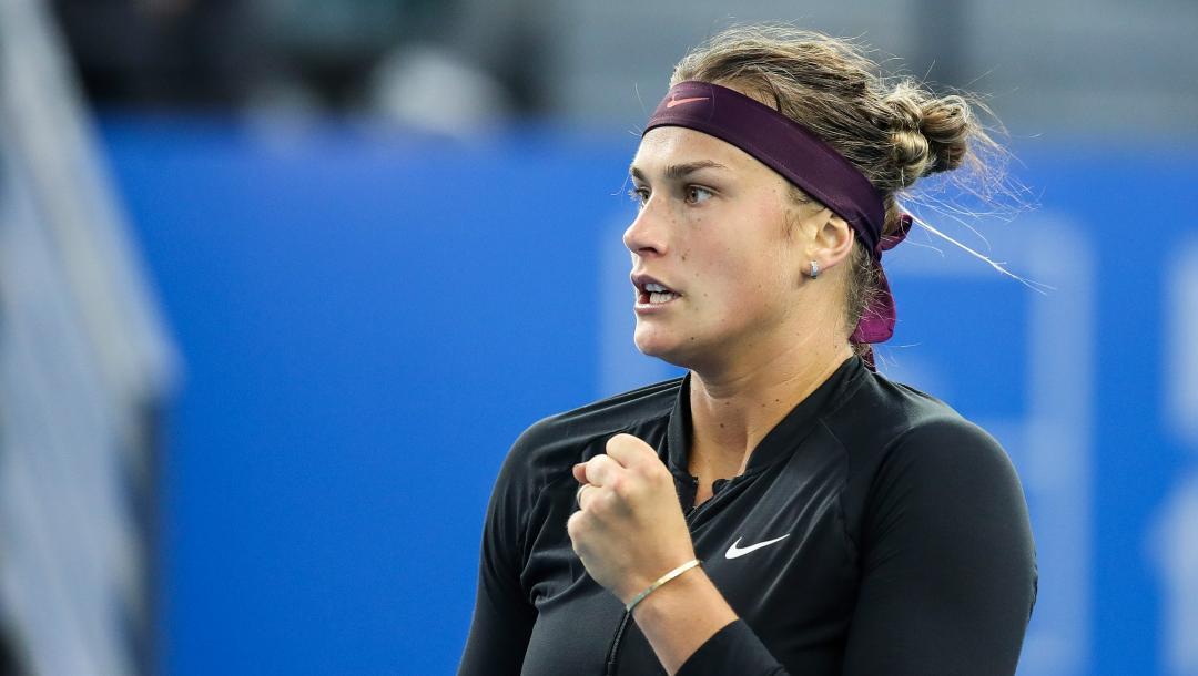 """Анна Чакветадзе: """"Новак Джокович не выиграет Australian Open, у девушек удивит теннисистка из Беларуси"""""""