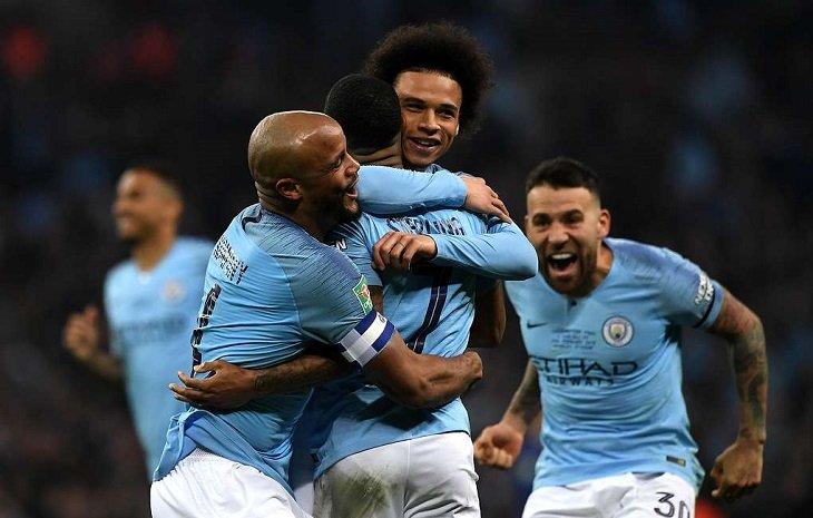 Букмекеры оценили шансы «Манчестер Сити» стать чемпионом Англии после 27-го тура выше