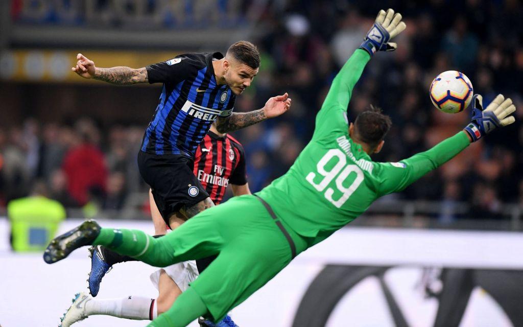 «Милан» - «Интер»: ставки, прогнозы и коэффициенты букмекеров на матч 17 марта 2019 года