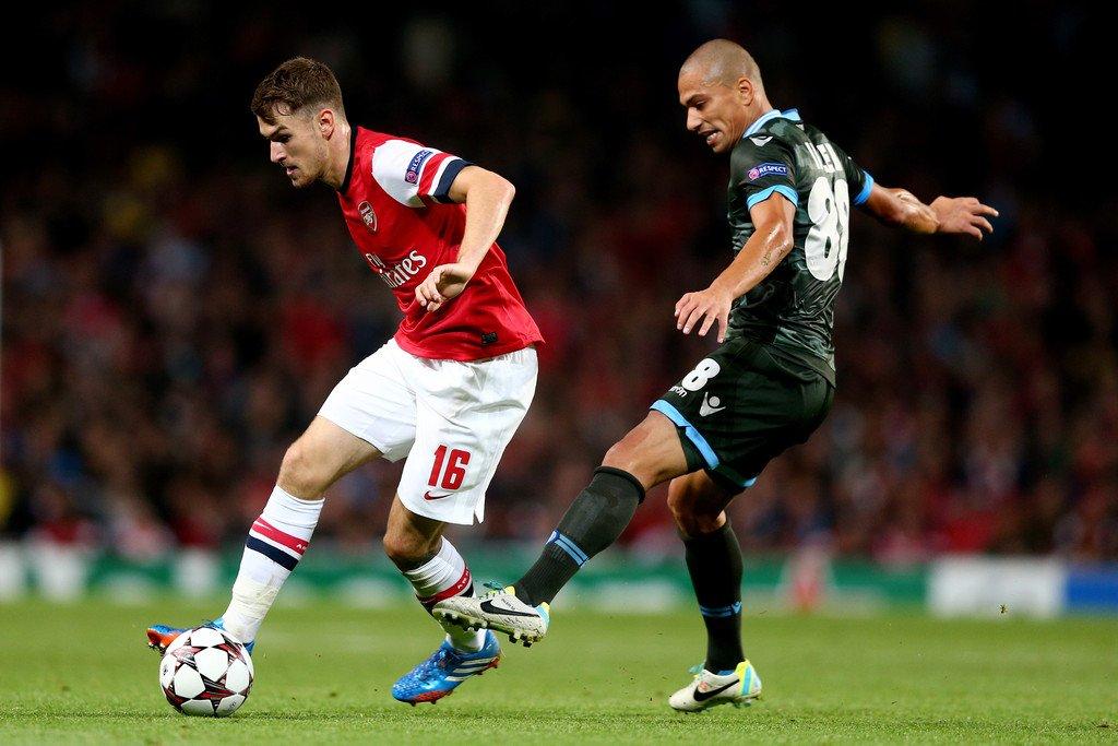 «Арсенал» - «Наполи»: ставки, прогнозы и коэффициенты букмекеров на матч 11 апреля 2019 года