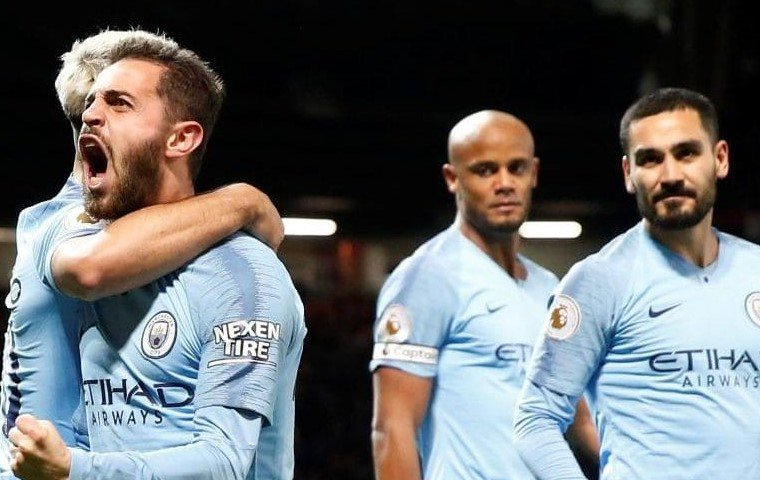 «Манчестер Юнайтед» - «Манчестер Сити». Обзор матча от «Рейтинга Букмекеров»