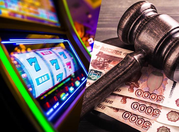 Жителя Чебоксар оштрафовали за организацию подпольных салонов игровых автоматов