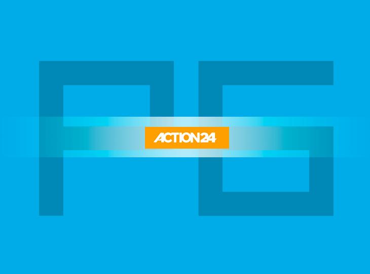 В рейтинг добавлена букмекерская контора Action24