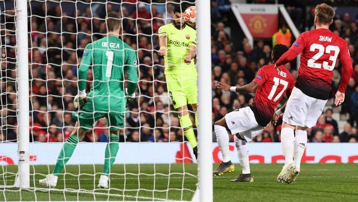 «Барселона» - «Манчестер Юнайтед»: ставки, прогнозы и коэффициенты букмекеров на матч 16 апреля 2019 года
