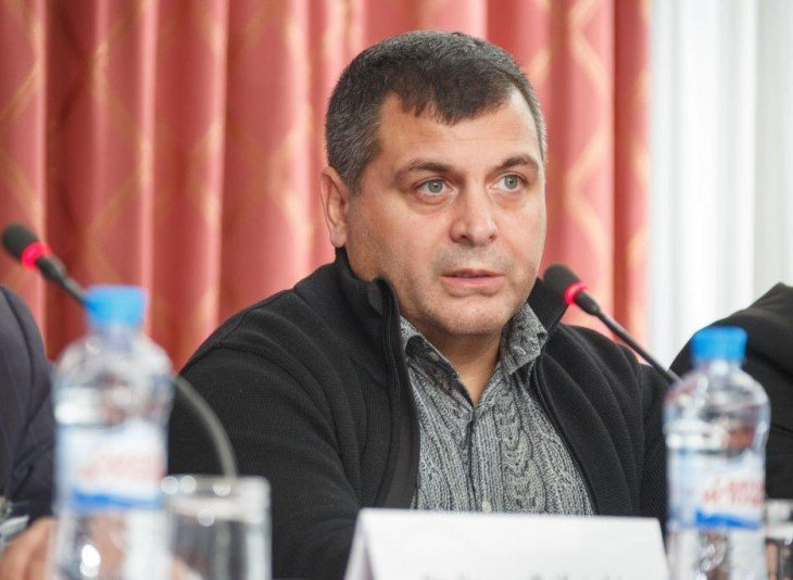 Николай Оганезов: Букмекерский бизнес не должен становиться «дойной коровой»