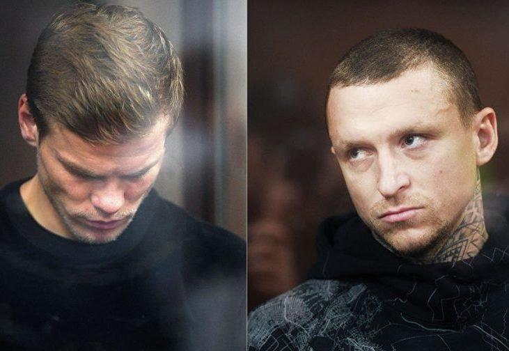 Рассмотрение апелляций на приговор Мамаеву и Кокорину назначено на 13 июня