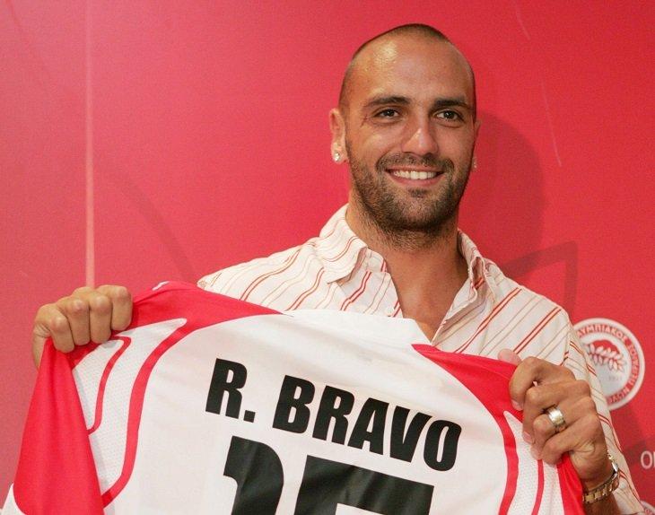 Рауля Браво называют боссом преступной группировки