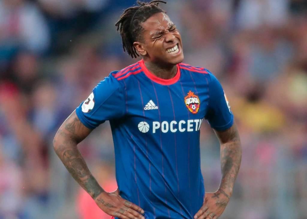 Агент Эрнандеса: «Абель уходит из ЦСКА. Он может перейти в другой клуб РПЛ»