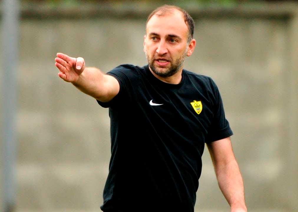 Адиев: «Не вижу никаких шансов для «Анжи» сохранить профессиональный статус»