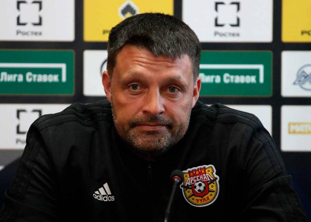 Черевченко продлил контракт с «Арсеналом» до 2020 года